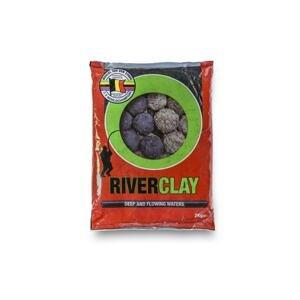 MVDE Směs River Clay 2kg