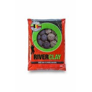 MVDE Směs River Clay 2kg - Brown