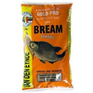 MVDE Krmítková směs Gold Pro Bream 1kg