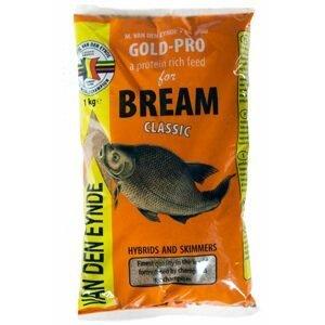 MVDE Krmítková směs Gold Pro Bream 1kg - Bream Classic