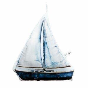 Gaby Polštář Plachetnice 31 cm
