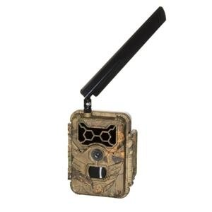 Wildguarder Fotopast Watcher 01-4G LTE + SD karta 16 GB, sada baterií Zdarma!