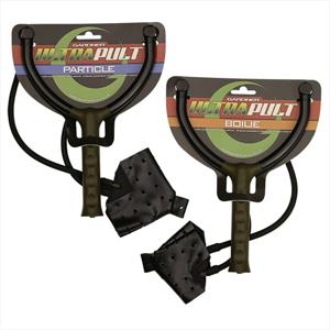 Gardner Prak Boilie Ultrapult (With Medium/Boilie Pouch)