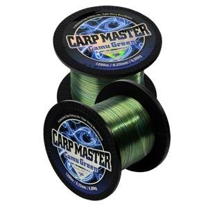 Giants Fishing Vlasec Carp Master Camu Green 1200m - 0,35mm