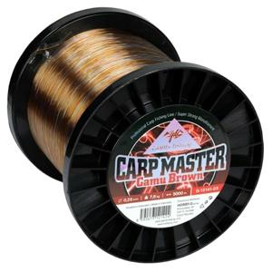Giants Fishing Vlasec Carp Master Camu Brown 1m - 0,22mm