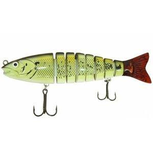 Suretti Wobbler Cranckbait Trout 4 - 17g