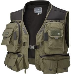 Wychwood Vesta Gorge Vest - XL
