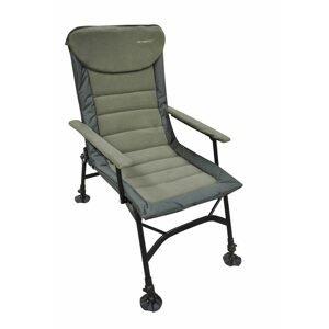 MK Angelsport Křeslo Kingsize Recliner pro Carp Chair