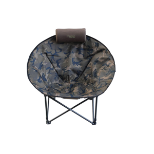 MK Angelsport Křeslo MK Carp Chair Camou Passion Professionell