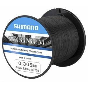Shimano Vlasec Technium PB - 0,285mm 650m