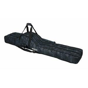 Ron Thompson Pouzdro Na Pruty Camo 3 Rod And Reel Carry Bag