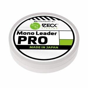 Zeck Návazcový fluorocarbon Mono Leader PRO Momoi 20m - 0,98mm / 58kg