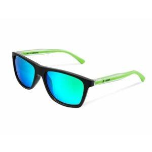 Delphin Polarizační brýle SG Twist zelená skla