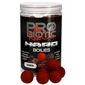 Starbaits Boilie Hard Probiotic Red One 24mm 200g