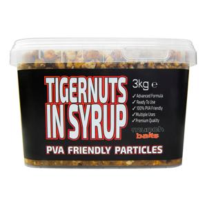Munch Baits Tygří ořech v syrupu 3kg