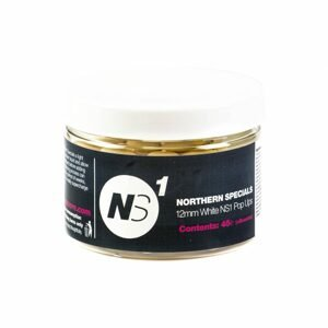 CC Moore Plovoucí boilie Wafters NS1 Dumbell 50ks