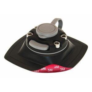 Fasten Rychloupínací držák s 3M lepící páskou 110x110mm