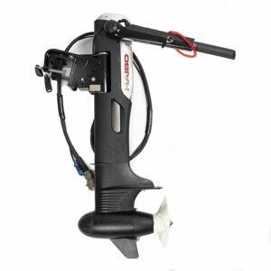 Haibo motor R300 2000W 48V High Perfomance