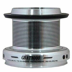 Tica Náhradní cívka Scepter GBAT 8000