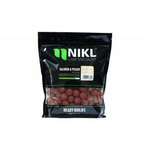 Nikl Boilies Salmon & Peach - 24mm 1kg