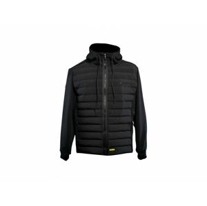 RidgeMonkey Bunda APEarel Dropback Heavyweight Zip Jacket Black - S