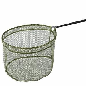 Giants Fishing Podběráková hlava Net Head Rubber 55x45cm