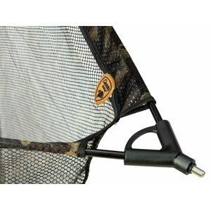 Giants Fishing Podběráková hlava Carp Net Head Camo 105x105cm