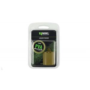 Nikl Krmítko Liquid feeder 40g + PVA Liquid Tape 7m