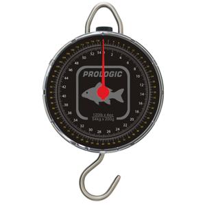 Prologic Váha Specimen Dial Scale 54kg