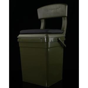 RidgeMonkey Sedátko s kýblem CoZee Bucket Seat Full Kit