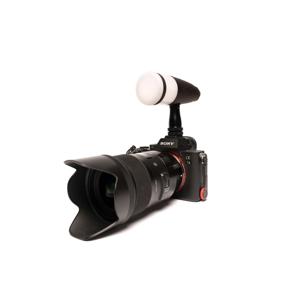 RidgeMonkey Adaptor na fotoaparáty