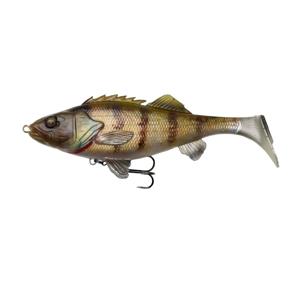 Savage Gear Gumová nástraha 4D Perch Shad Zander - 12.5cm 23g
