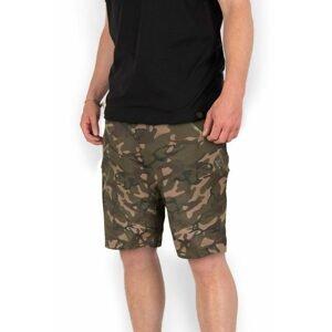 Fox Kraťasy Camo Cargo Shorts - XL