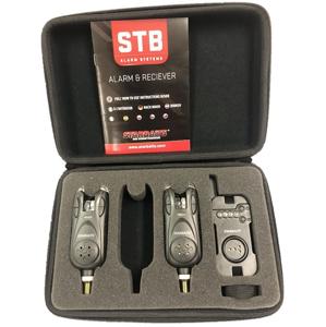 Starbaits Sada signalizátorů STB Bite 2+1