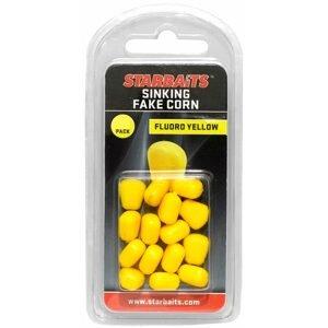 Starbaits Plovoucí kukuřice Floating Fake Corn XL 10ks