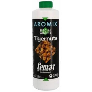 Sensas Posilovač Aromix 500ml - Tygří ořech