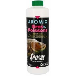 Sensas Posilovač Aromix 500ml - Kukuřice