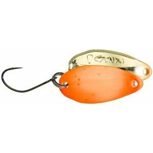 Gunki Plandavka Slide Orange / Gold - 2,8g