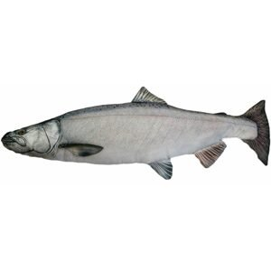 Gaby Polštář Losos stříbrný 90 cm