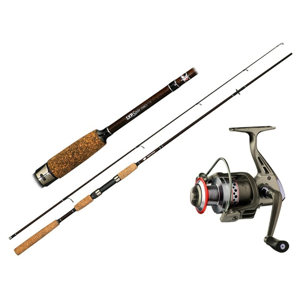 Giants Fishing Prut LXR Spin 9ft 20-40g + naviják zdarma!