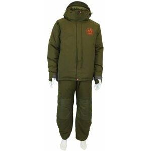 Trakker Nepromokavý zimní komplet 3 dílný Core 3-Piece Winter Suit - XL