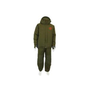 Trakker Nepromokavý zimní komplet 3 dílný Core 3-Piece Winter Suit - S