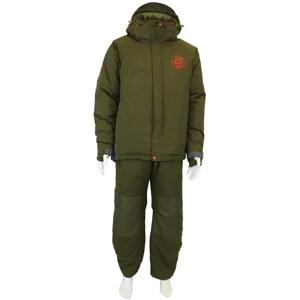Trakker Nepromokavý zimní komplet 3 dílný Core 3-Piece Winter Suit - L
