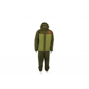 Trakker Nepromokavý zimní komplet 2 dílný Core 2-Piece Winter Suit - XL