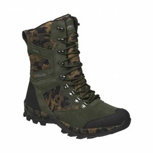 Prologic Boty Bank Bound Camo Trek Boot High - 44 / 9
