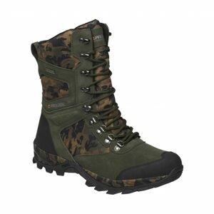 Prologic Boty Bank Bound Camo Trek Boot High - 45 / 10