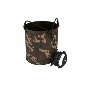 Fox Kbelík na vodu Aquos Camo Water Bucket