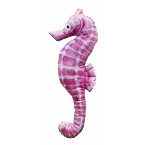 Gaby Polštář Mořský koník mini Růžový - 40 cm
