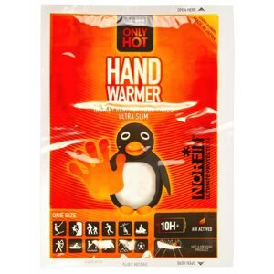 Norfin Ohřívač na ruce Hand Warmer by Only Hot
