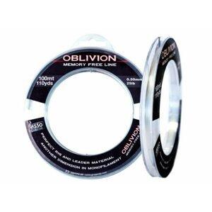 Asso Vlasec Oblivion Shock Leader 100m - 0,45mm